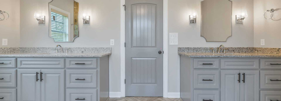 Custom Luxury Bathroom