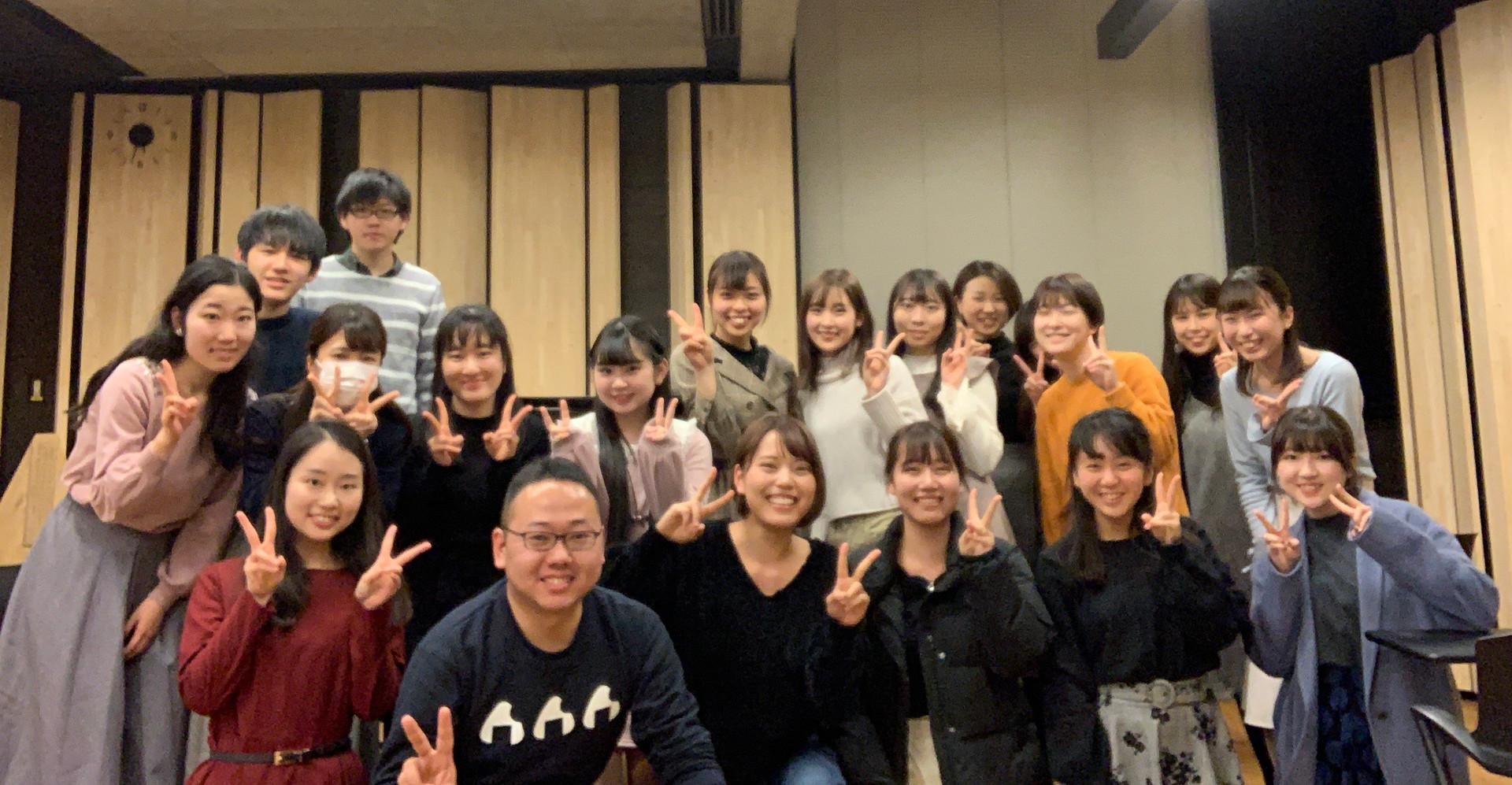 2019年 面川クラス④