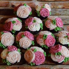 Floral Bouquakes