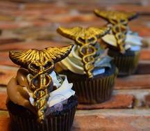 Cadecus Cupcakes