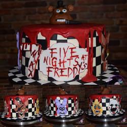 Happy Birthday to a horror loving, speci