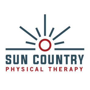 Sun Country Physical Therapy Logo