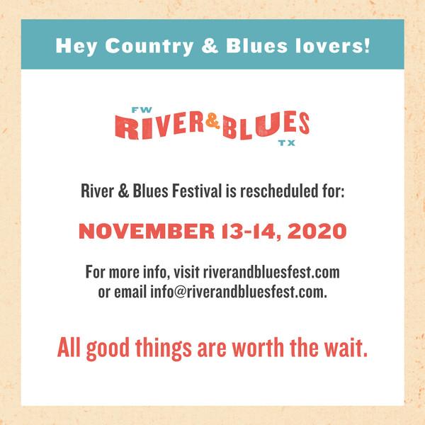 River & Blues Social