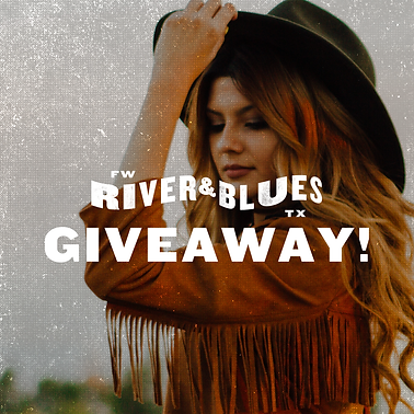 River & Blues Giveaway