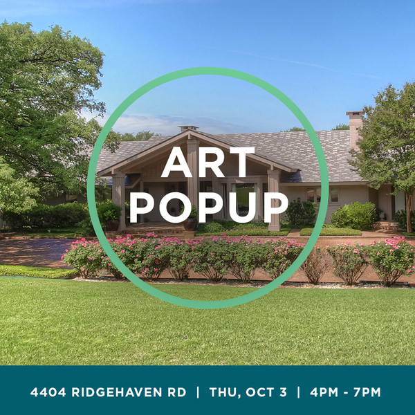 The Perry Group Art Pop-Up Social