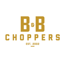 B&B Choppers Logo