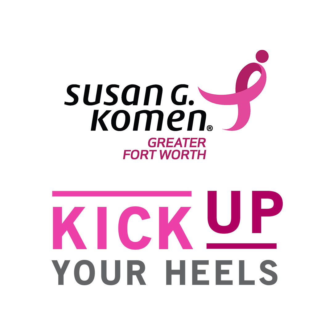 Komen Greater Fort Worth Social