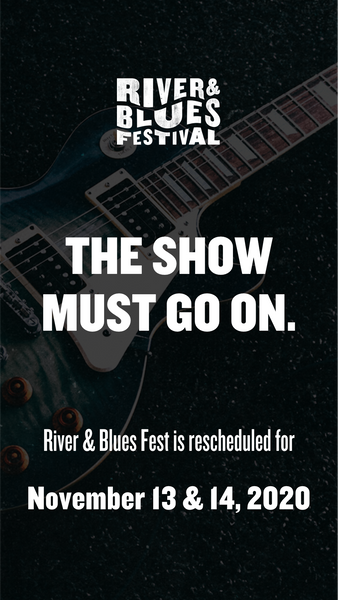 River & Blues Story