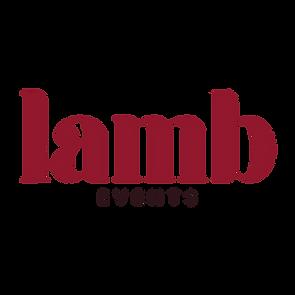 LAMB Events Logo