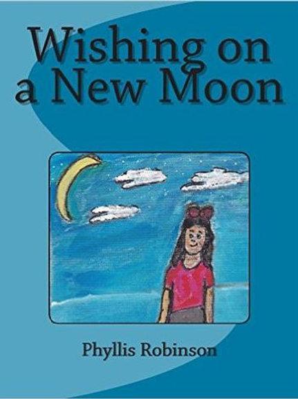 Wishing on a New Moon