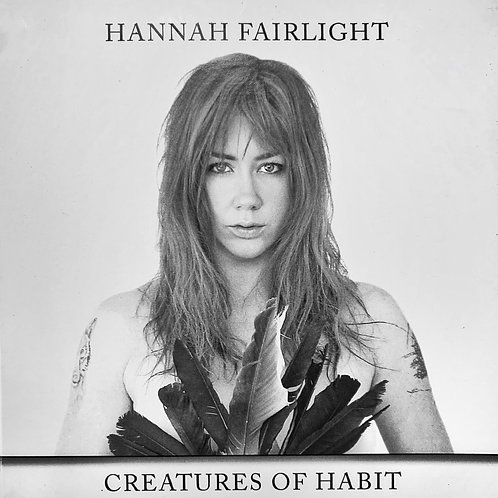 Creatures of Habit Compact Disc