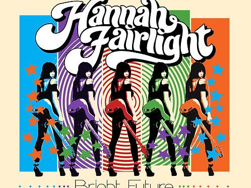 Bright Future Compact Disc