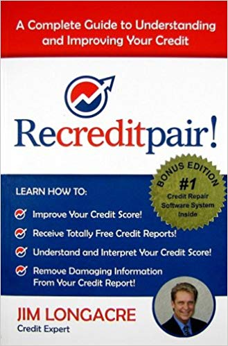 Recreditpair!: A Complete Guide To U