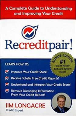 Recreditpair!: A Complete Guide To U