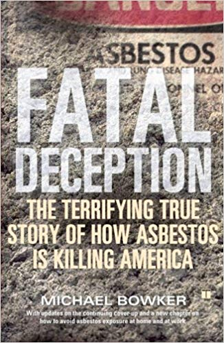 Fatal Deception: The Terrifying True