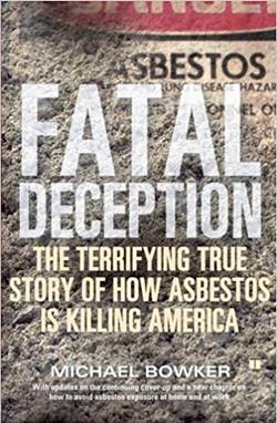 Fatal Deception: The Terrifying True