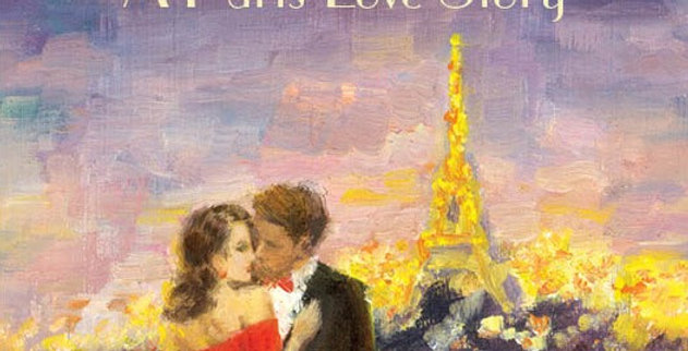 Gods of Our Time - A Paris Love Story