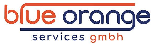 blue orange services gmbh