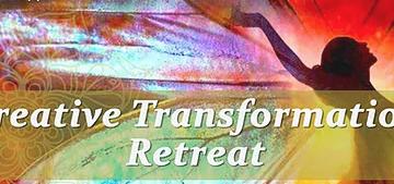CREATIVE TRANSFORMATION RETREAT