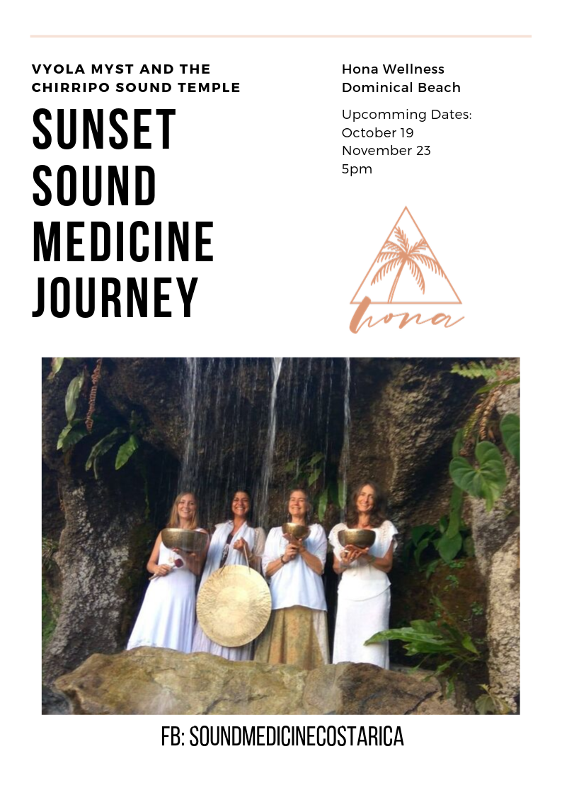 Sunset Sound Medicine Journey-2
