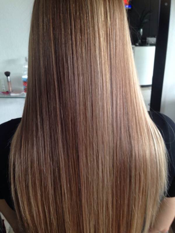 Great Hair Coloring