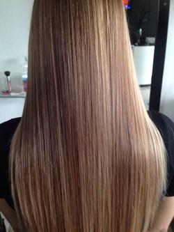 Great Hair Coloring