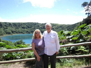 Reasons to Love Southern Costa Rica by  Diane Franklin