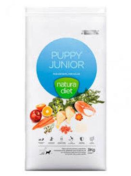 Natura Diet Medium Puppy & Junior 12kg