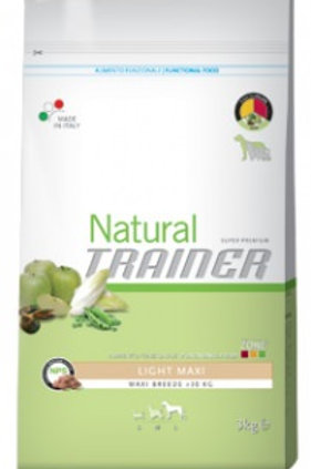 Natural Trainer Maxi Light 12kg
