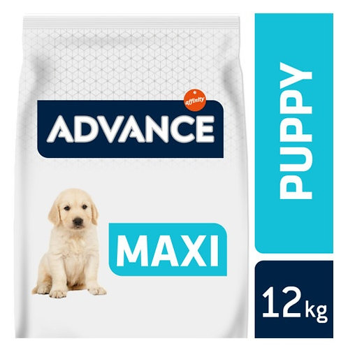 Advance Puppy Maxi 12kg