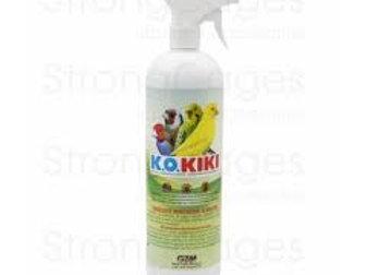 KIKI Insecticida Acaricida para Pájaros 200ml
