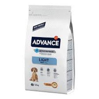 Advance Mini Light 3kg