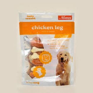 Filous Chicken Leg 100g