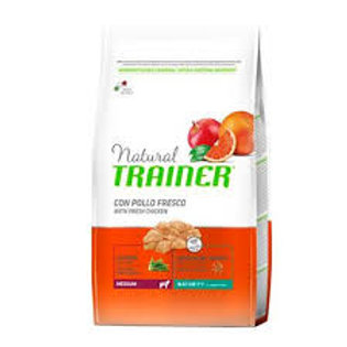 Natural Trainer Medium Maturity 12kg