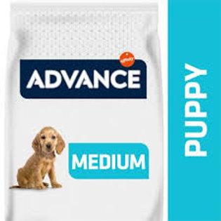 Advance Puppy Medium Chicken & Rice 12kg