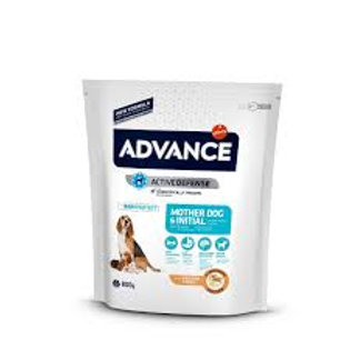 Advance Mother Dog & Initial 800g
