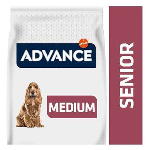 Advance Medium Senior 12kg
