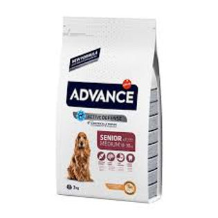 Advance Medium Senior 3kg