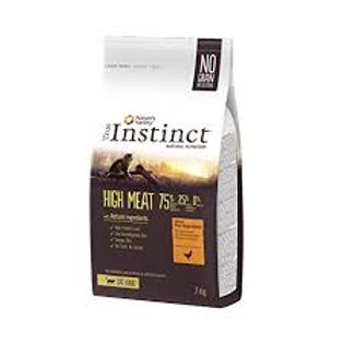 TI Cat High Meat Free Run Chicken 7kg