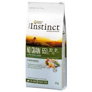 TI No Grain Puppy Salmon & Potato 2kg