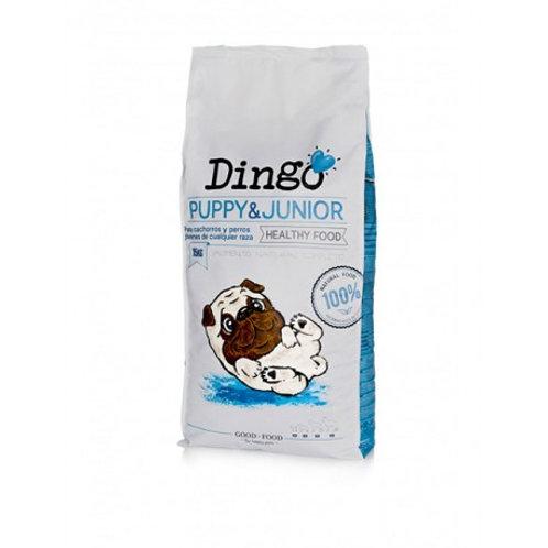 Dingo Puppy & Junior 3kg