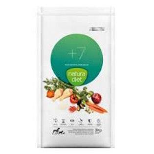 Natura Diet +7 años 12kg