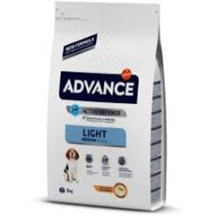 Advance Medium Light 3kg