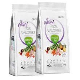Natura Diet Reduced Calories 12kg