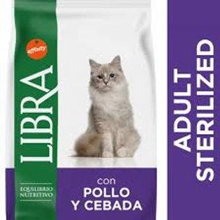 Libra Cat Sterilized 15kg