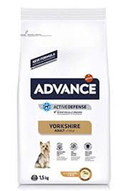 Advance Yorkshire Terrier Adult 1.5kg