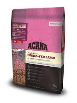 Acana Singles Grass-Fed Lamb 11.4kg