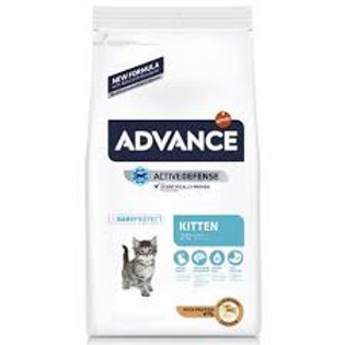 Advance Kitten Chicken & Rice 1.5kg