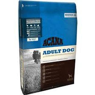 Acana Heritage Adult Dog 11.4kg