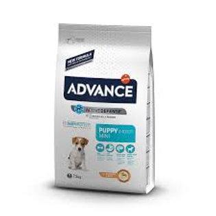 Advance Puppy Mini Chicken & Rice 3kg